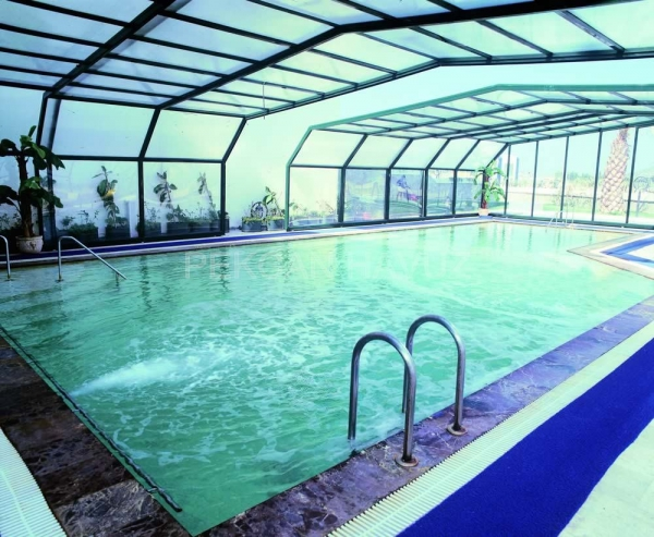 THERMAL TREATMENT IN TURKEY